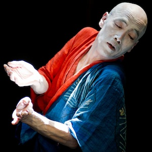 Music for Butoh Dance